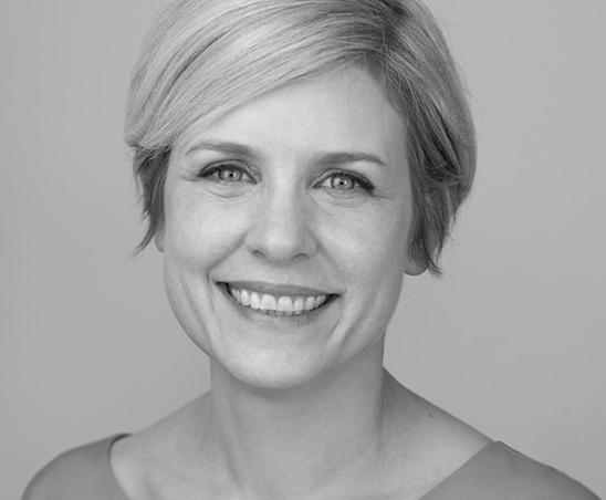 Nadine Fogarty, MPL, MSRED