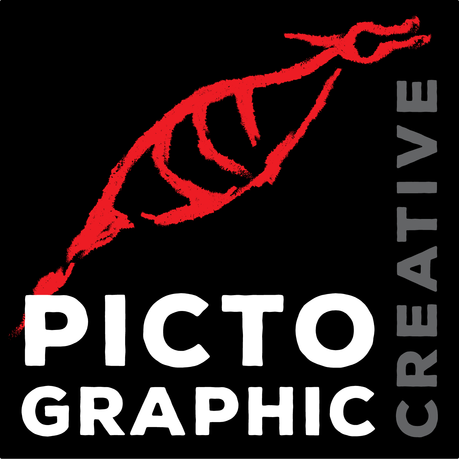Pictographic Creative