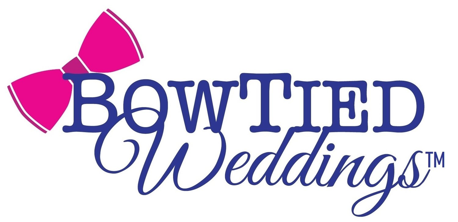 Bow Tied Weddings™ | Wedding DJs | Richmond | Raleigh | Charleston