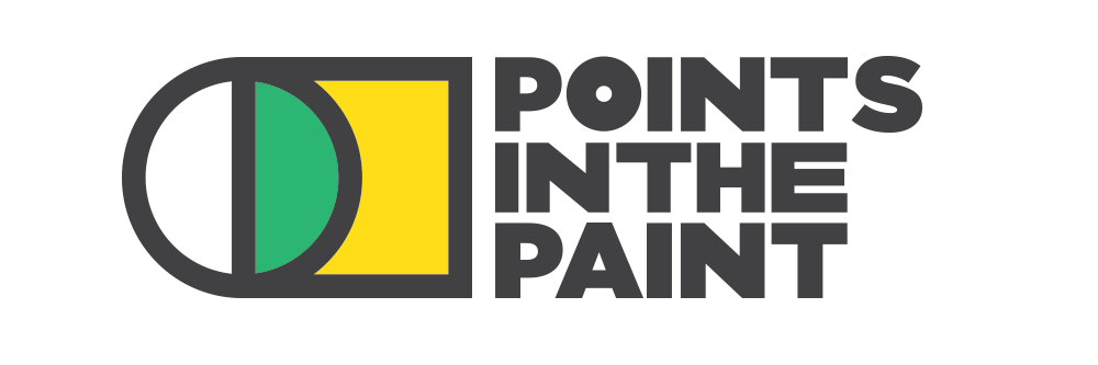 Points In The Paint