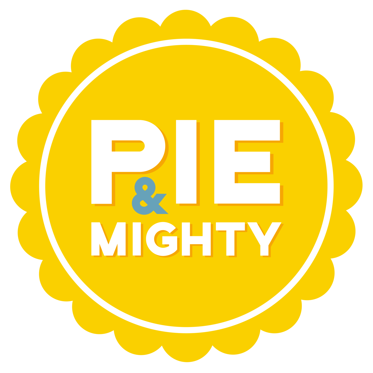 Pie & Mighty
