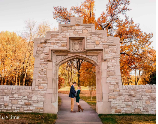 Favorite Fall Portraits: 8 Couples Show Us How to Get Great Engagement Photos -