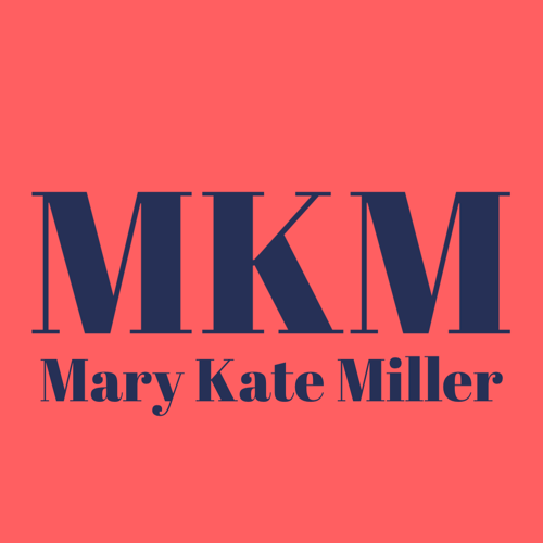 Chicago Freelance Writer - Content Creator - Comedian | Mary Kate Miller