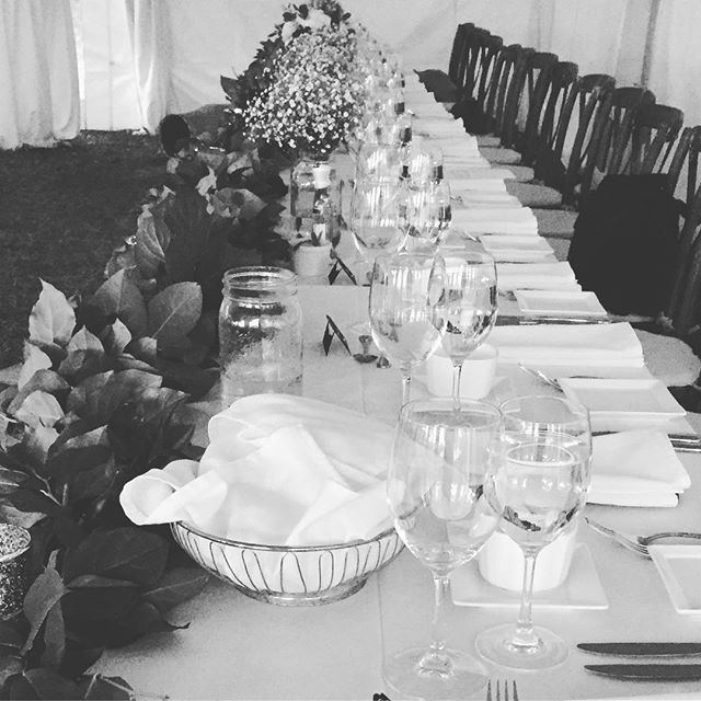 Summer weddings @sequelcatering inn & barn #weddings #eventplanners #creemore #summer2018 #bluemountain #torontowedding #destination weddings #collingwood #cateringevent