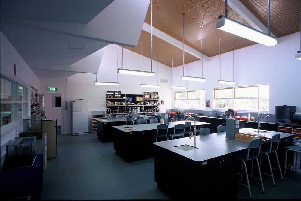 2001 Thebarton College