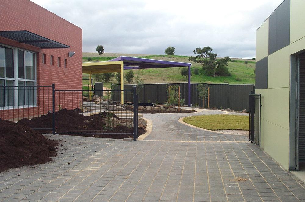 2003 - Elsie Ey Kindergarten
