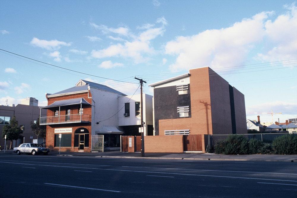 2003 Morphett Street