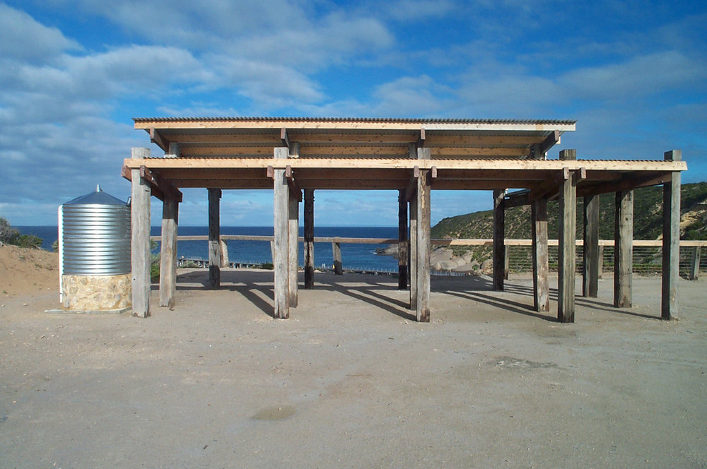 2004 - Stenhouse Bay Jetty
