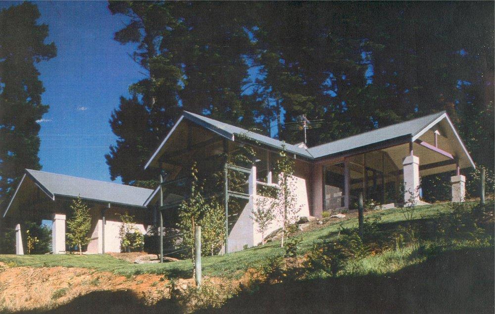 2004 - Wiggins Residence