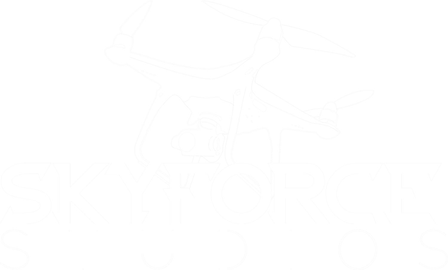 FAA Approved Drone Services by Skyforce Studios