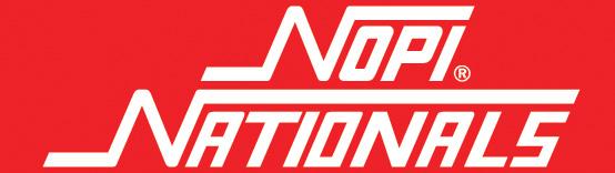 Nopi Nationals