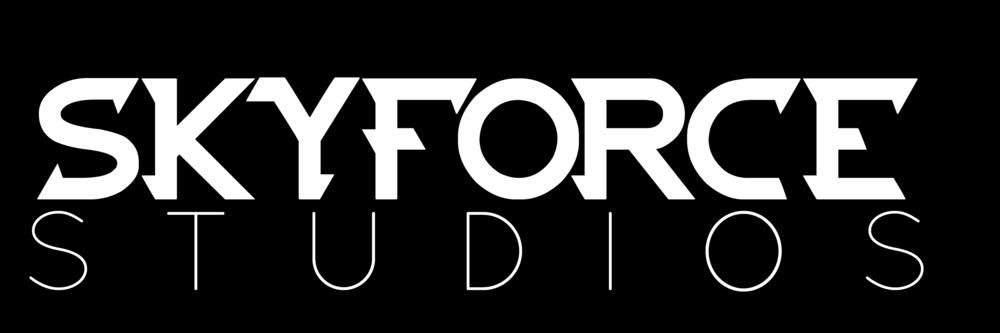 Skyforce Studios Logo