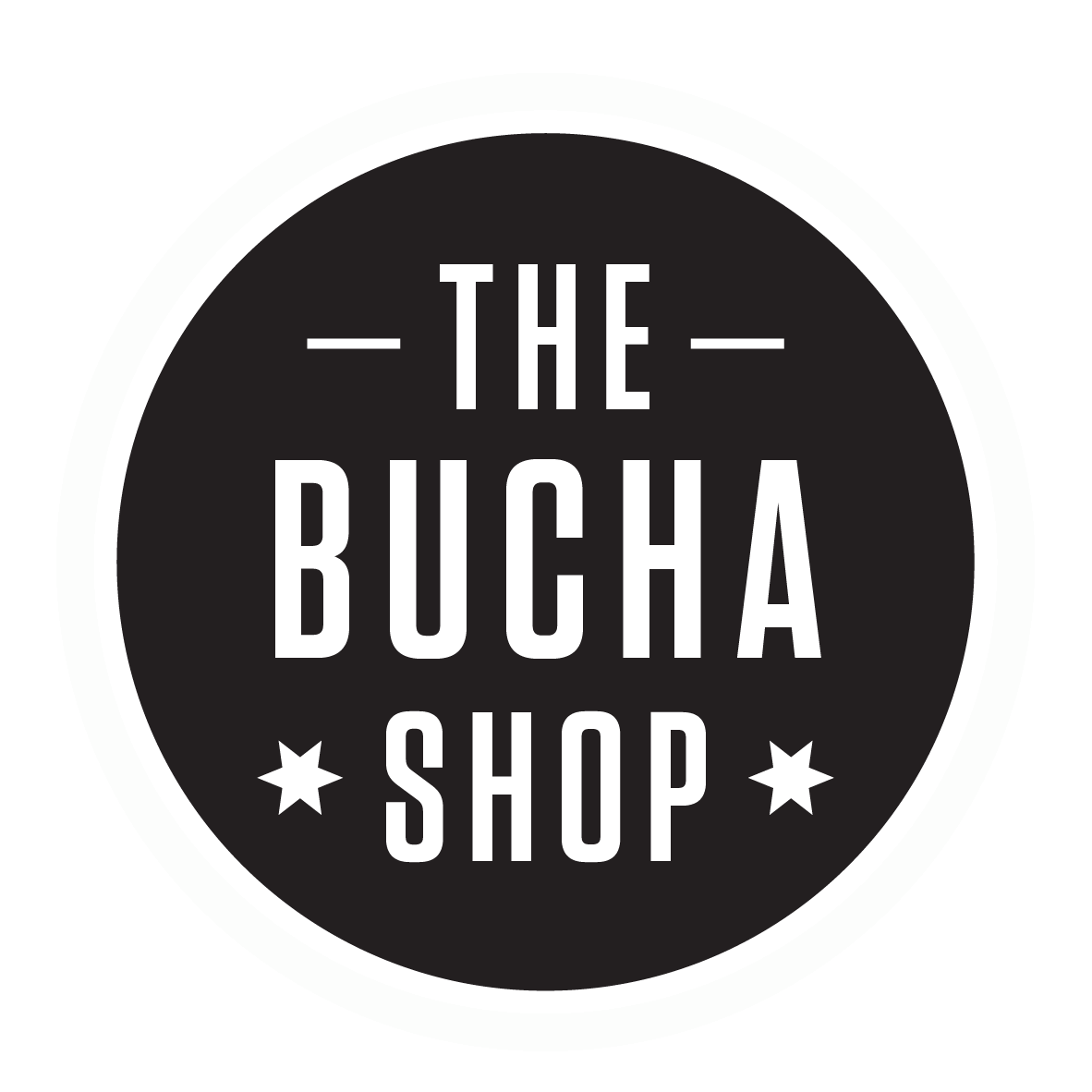 THE BUCHA SHOP