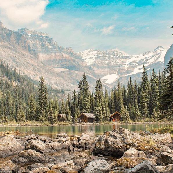 Lake O'Hara Lodge & Cabins