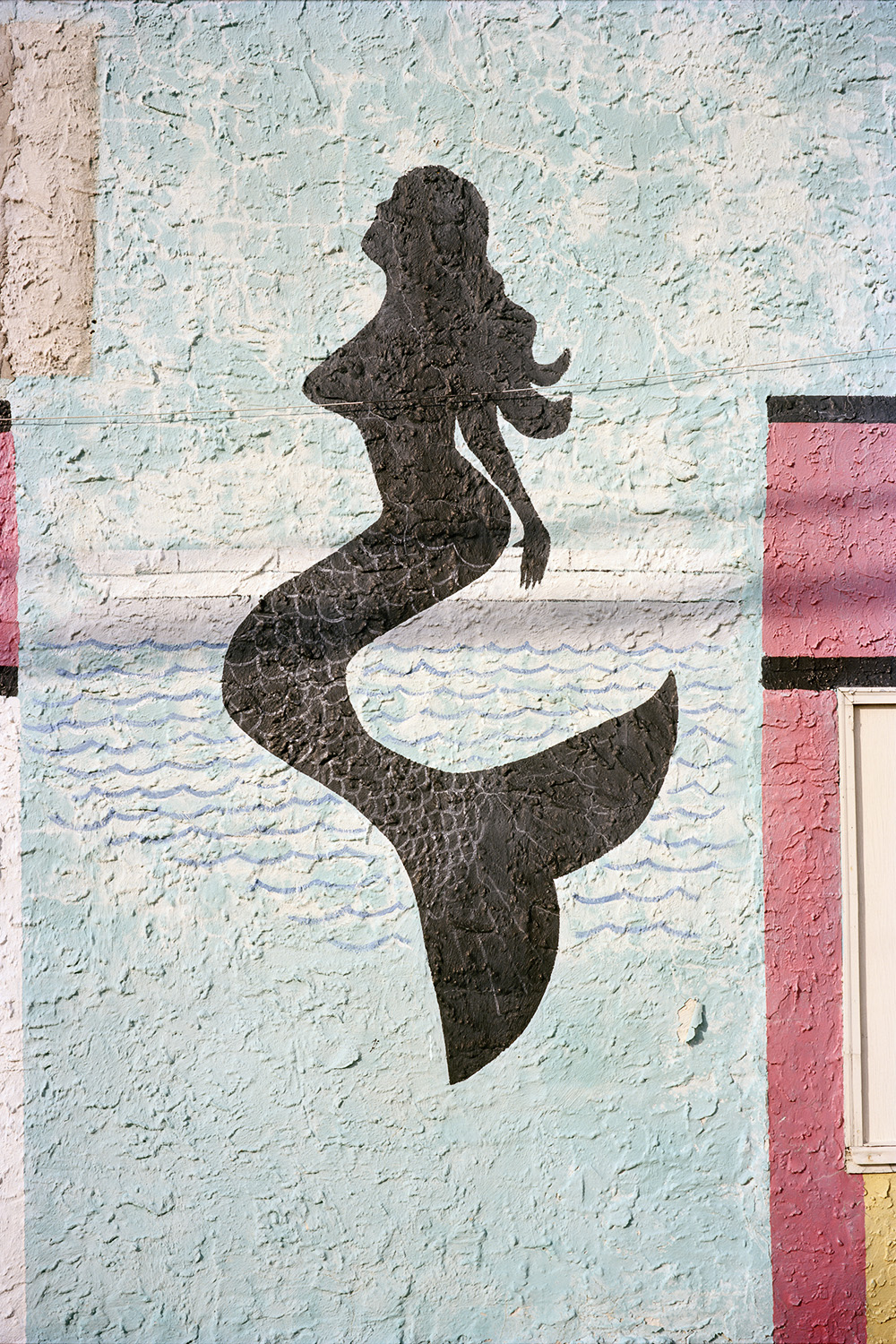 Mermaid, Warrington, PA.