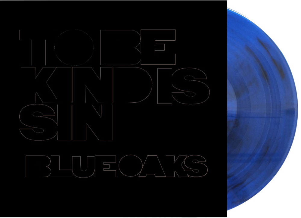 ^Click Image Above to PRE-ORDER through online shop^      Limited Edition of 100  Featuring Die Cut Sleeve  Hand Written Lyric Print  Random Mixed Coloured Vinyl  Autographed Insert  Includes unlimited streaming of  To Be Kind is Sin  via the free Bandcamp app, plus high-quality download in MP3, FLAC and more.