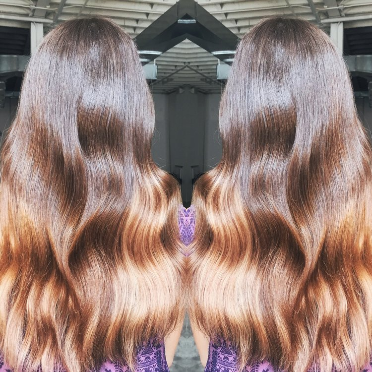 Are Hair Extensions For You Groomcomb