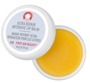 FirstAidBeauty Ultra Repair Intensive Lip Balm