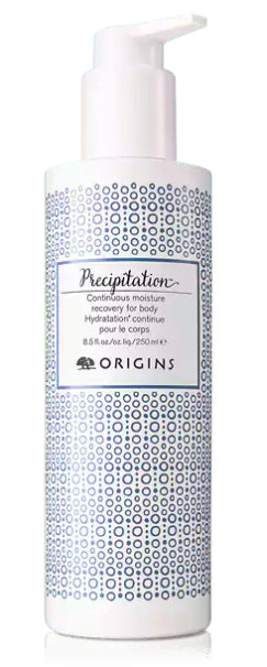 Origins Precipitation Body Lotion
