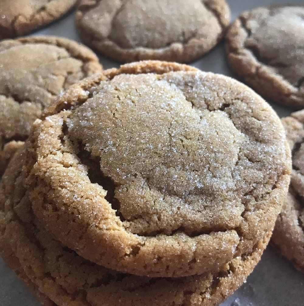 Cookie Chatter - Cookie of the month and more!