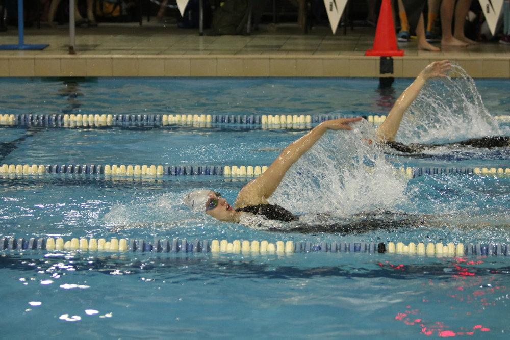 La natation pour tous ! -