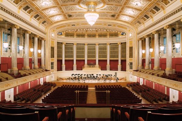 Wiener Konzerthaus -