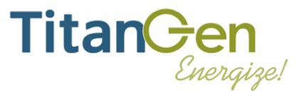 TitanGen Logo