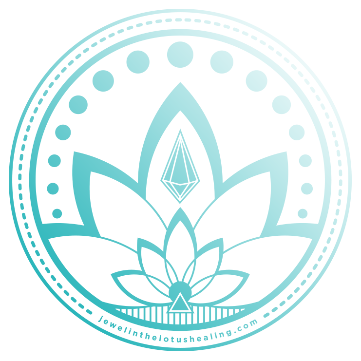 Jewel in the Lotus Healing