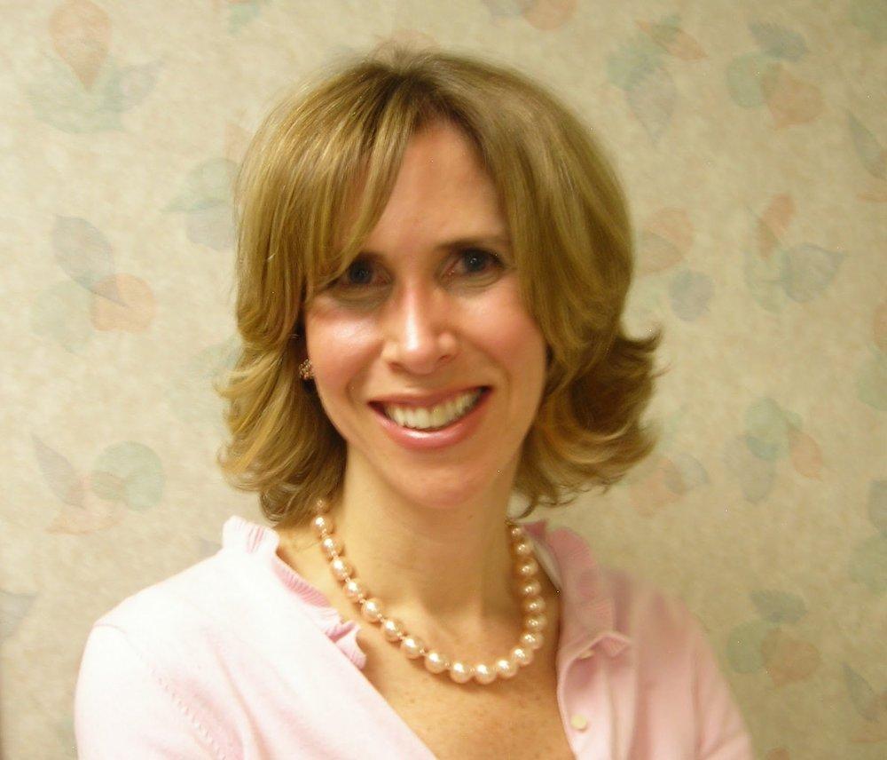 Bridget Nash, MSW, LCSW
