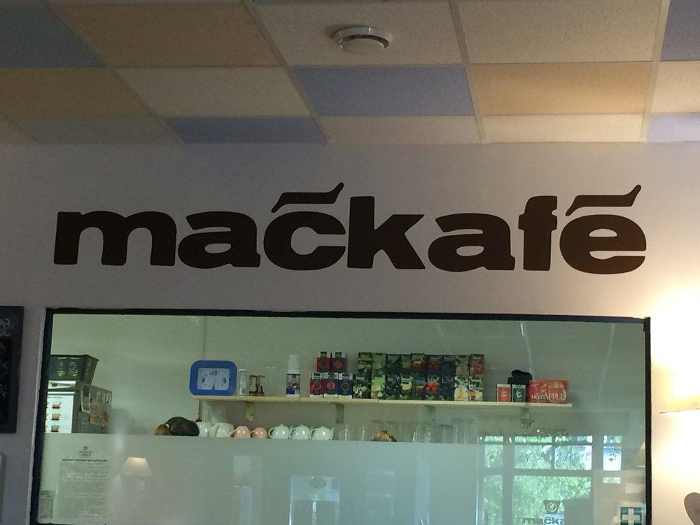 Mackafe   Bratislava, Slovakia