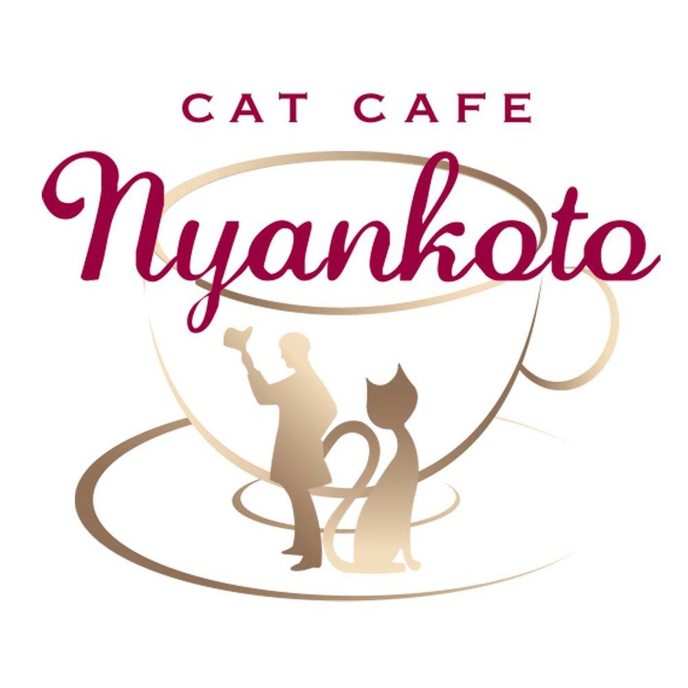 Cat Cafe Nyankoto   Tokyo, Japan