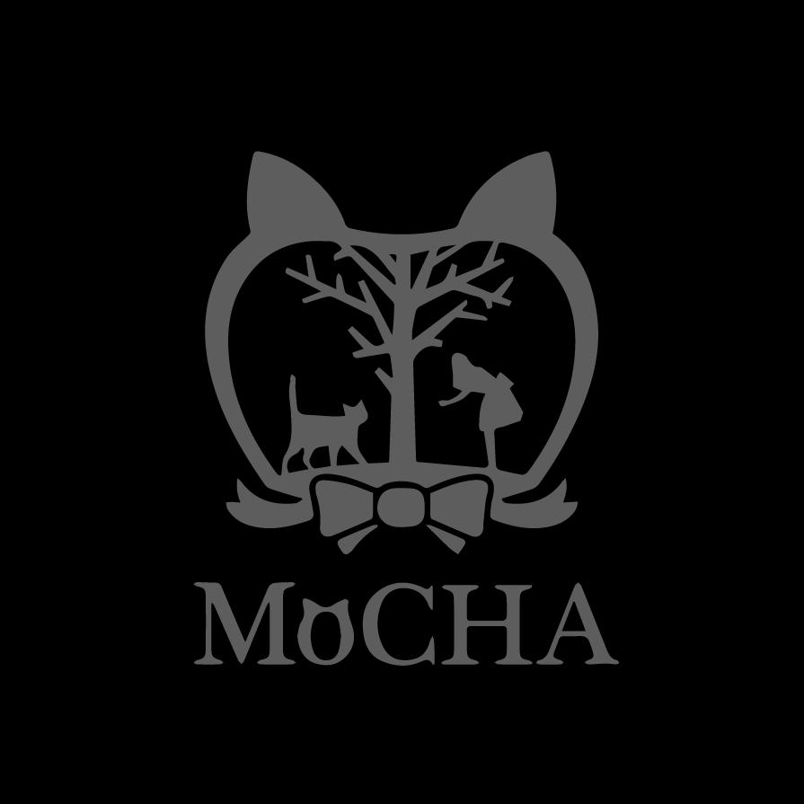 Cafe Mocha Harajuku   Tokyo, Japan