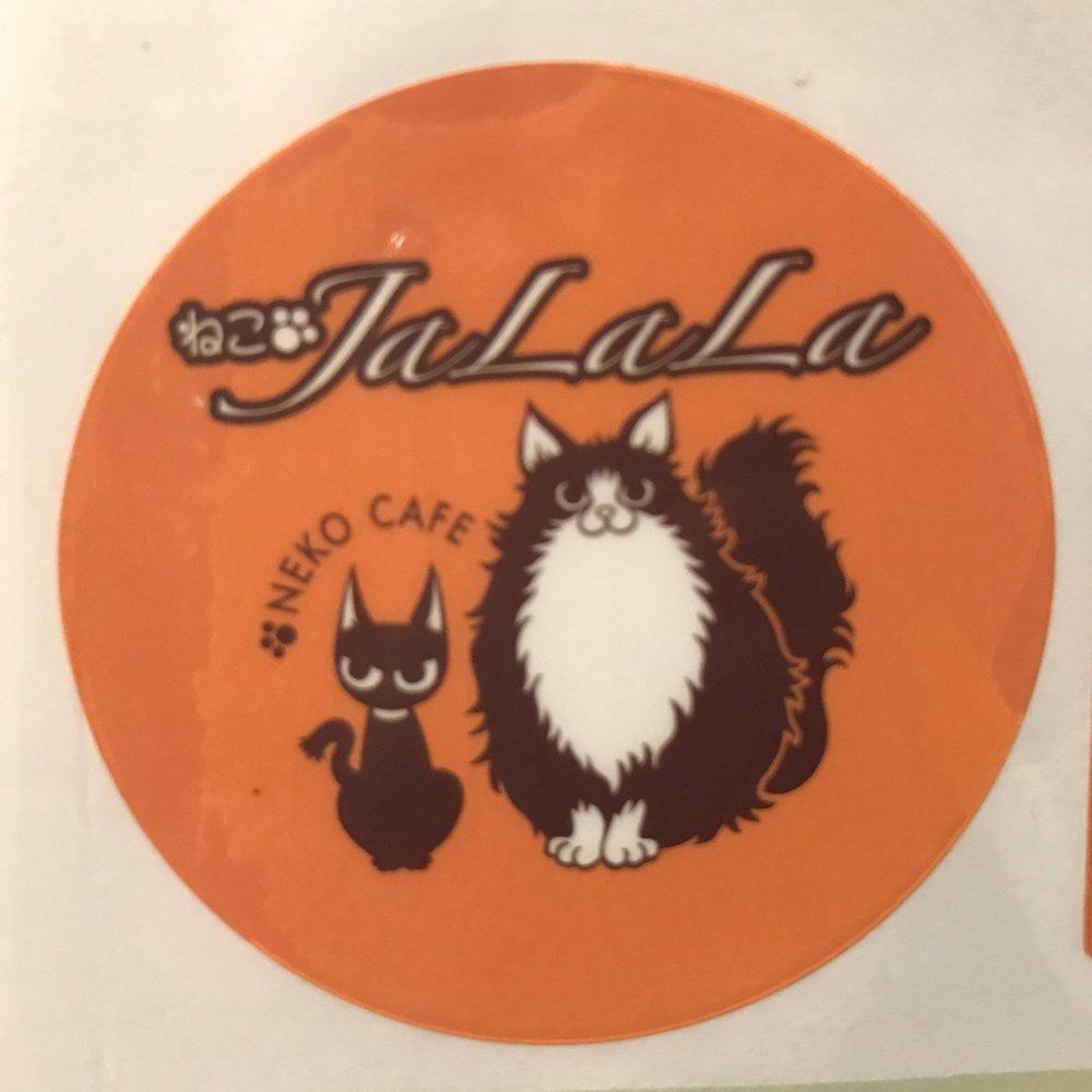 Cat Cafe JaLaLa   Tokyo, Japan