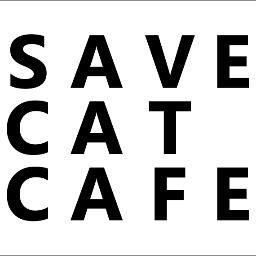 Save Cat Cafe   Osaka, Japan