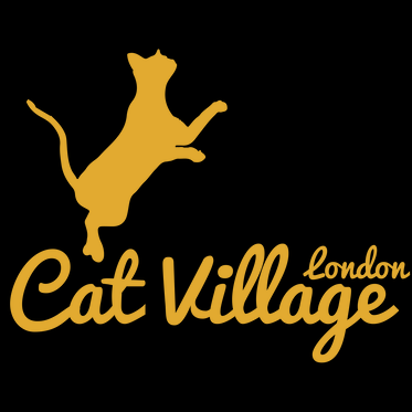 London Cat Village   London, UK