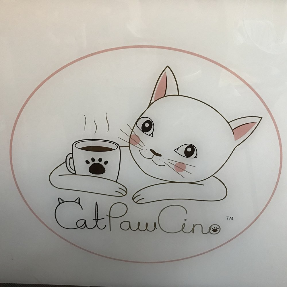 CatPawCino   Newcastle, UK