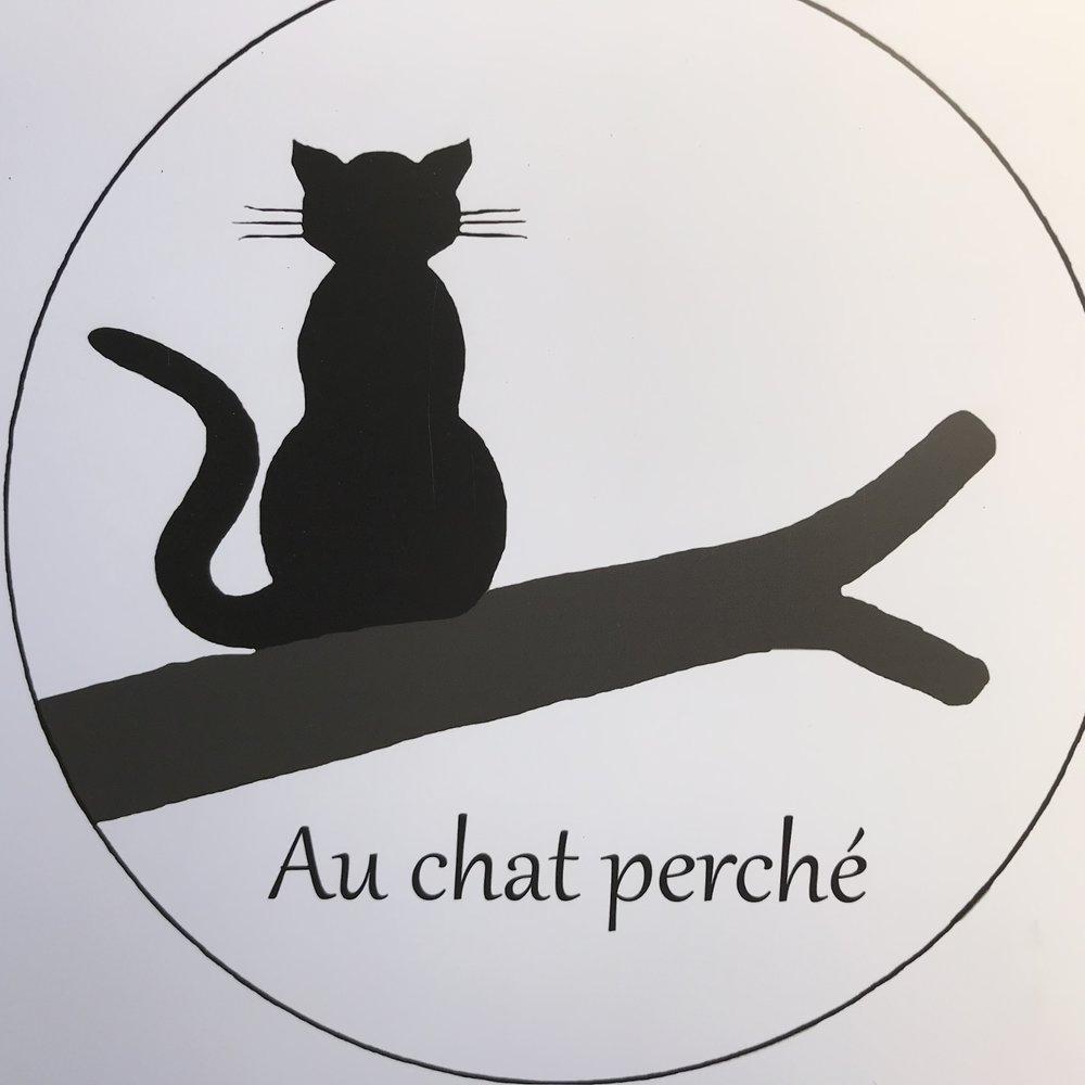 Au Chat Perche Caen, France