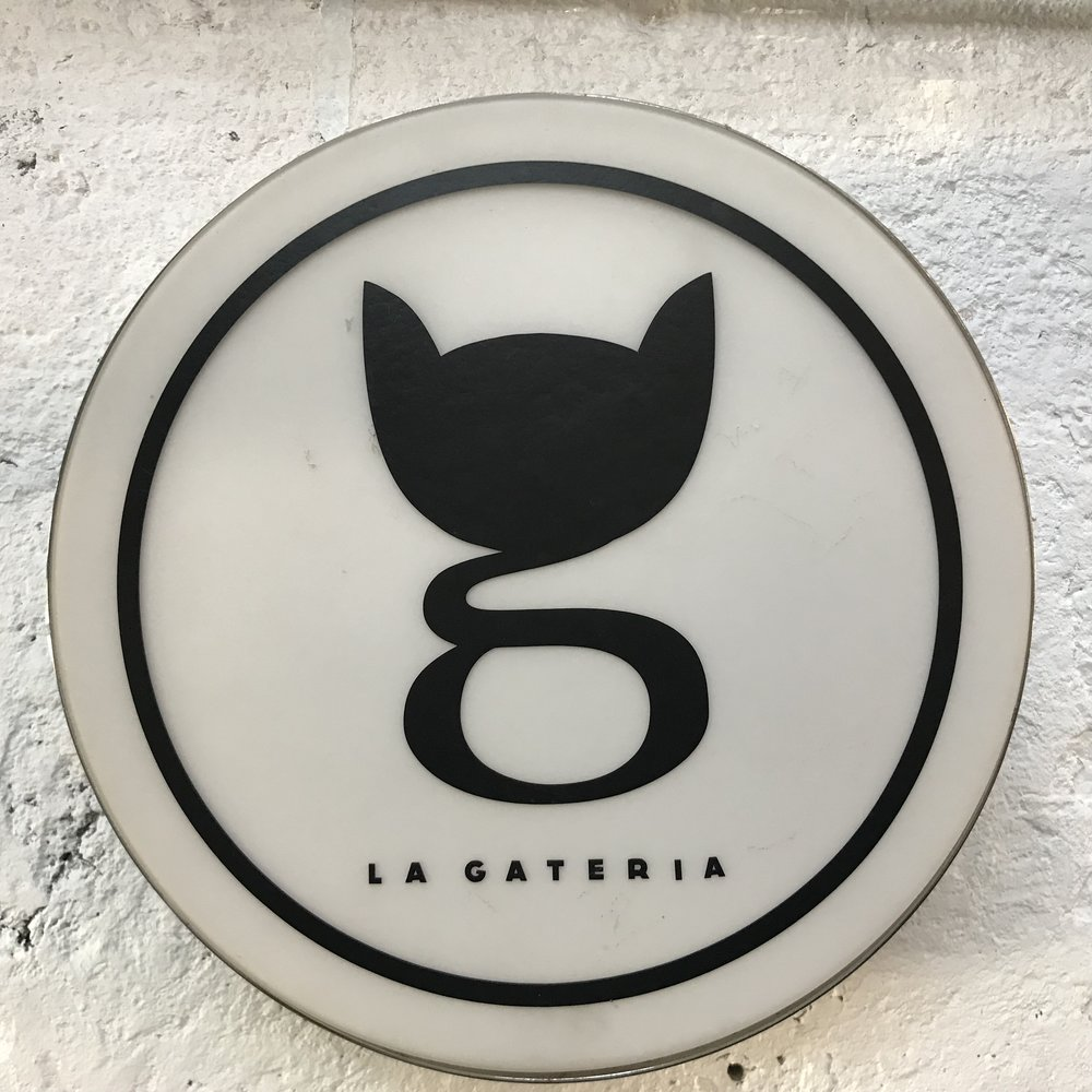 La Gateria   Mexico City, Mexico