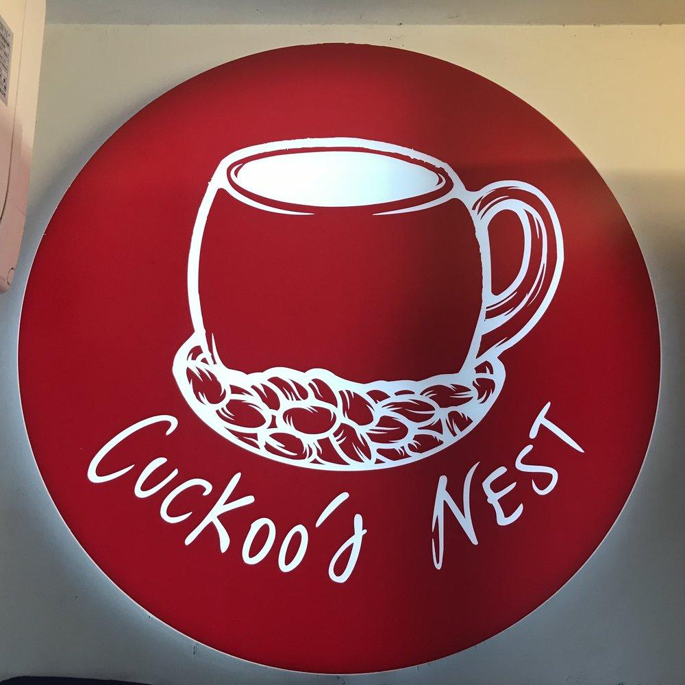 Cuckoo's Nest   Taipei, Taiwan