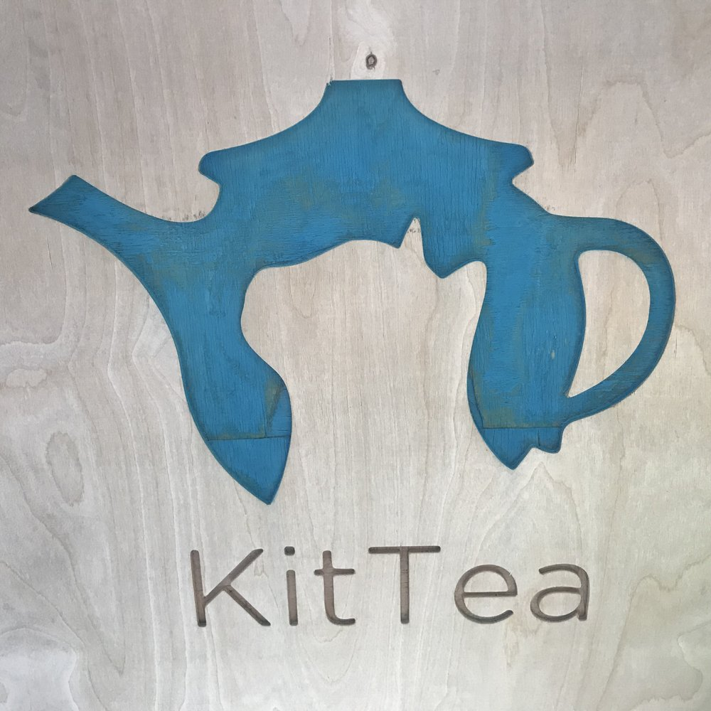 KitTea Cat Cafe   San Francisco, CA, USA