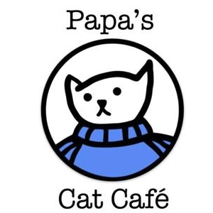 Papa's Cat Cafe   Columbia, MO, USA