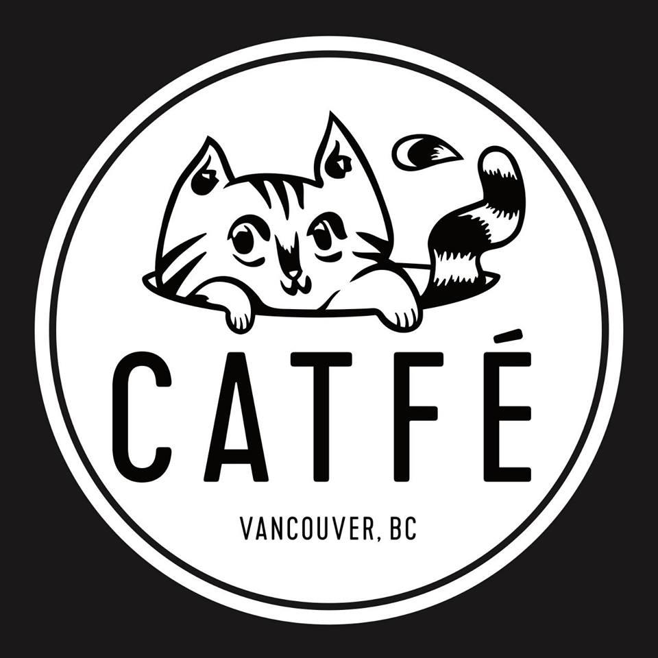 Catfe   Vancouver, BC, Canada