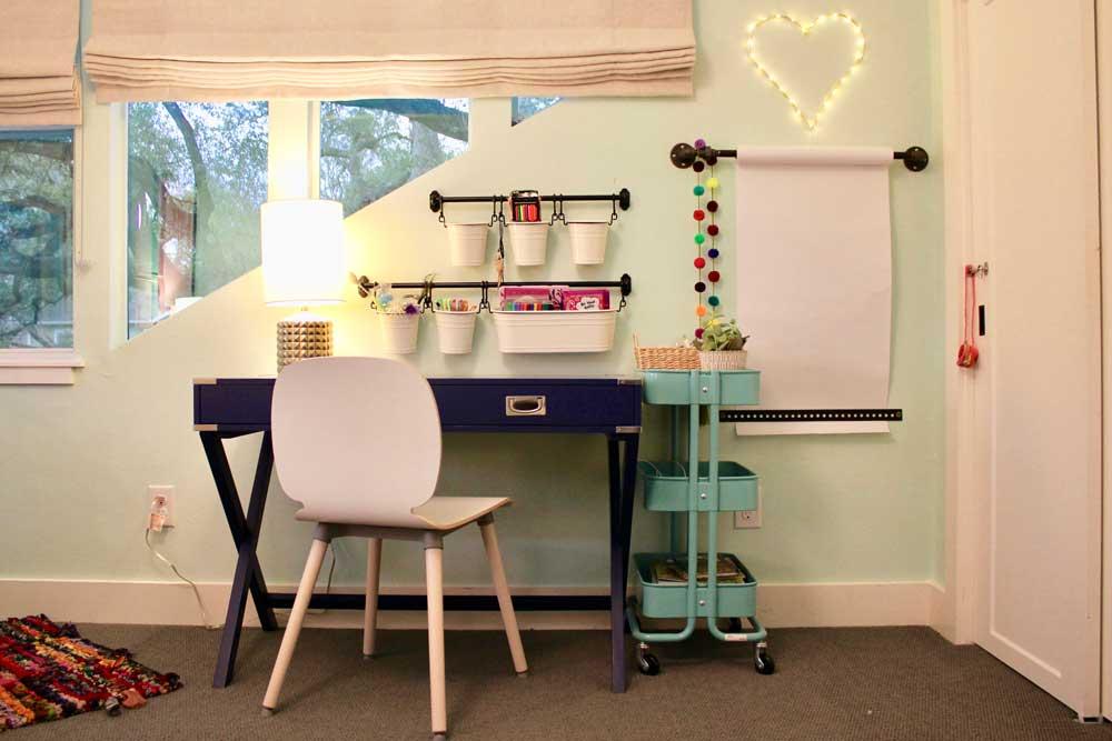 Spirited Girl's Room -