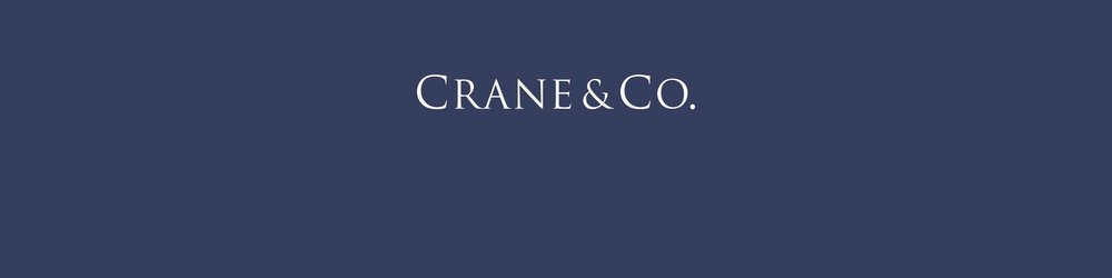 since 1801 crane celebrates with us life's grand occasions. be part of history and celebrate our exquisite craftsmanship with all our collections.
