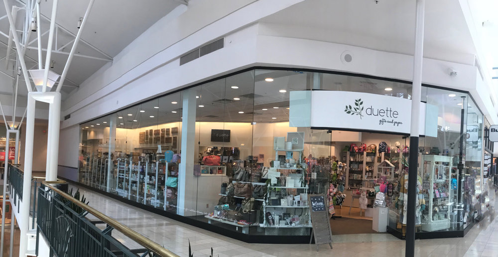 duette gifts and paper. the woodlands mall. we are open.jpg