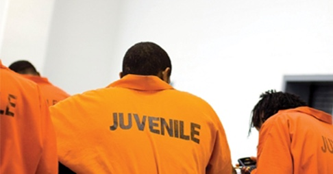juvenile incarceration rates will rise, -