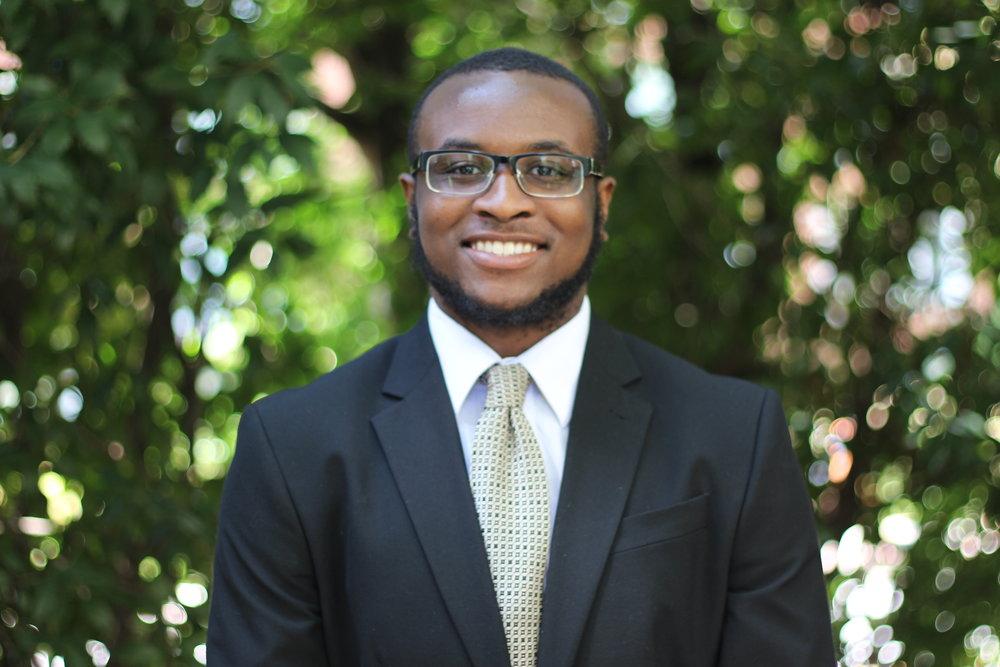 Patrick Mgbemena