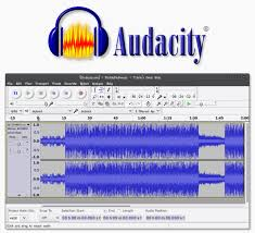 Audacity free open source multi track recording/editing editing software
