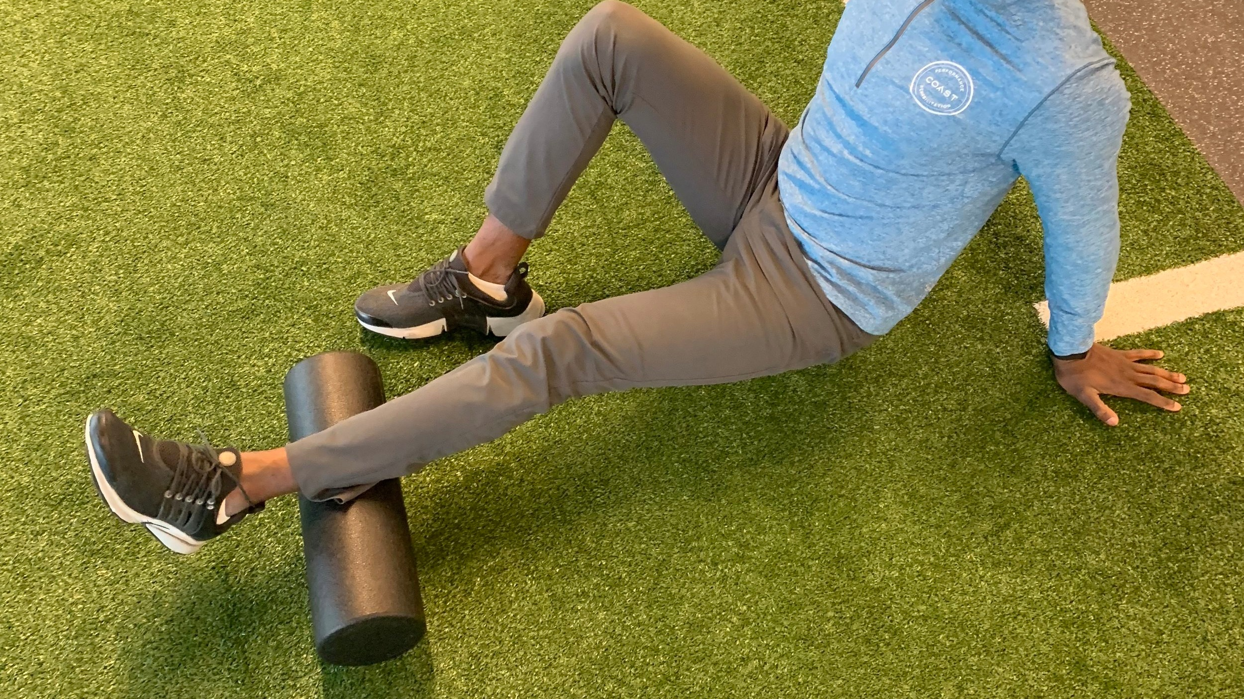 Advanced Workout That You Can Do With A Hurt Foot Or Ankle Injury ...
