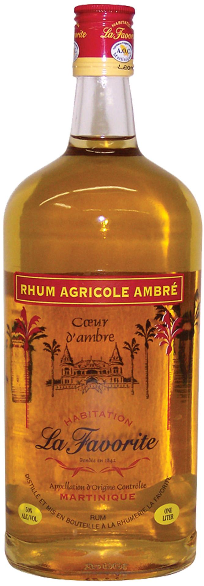 la favorite rhum agricole ambre.jpg